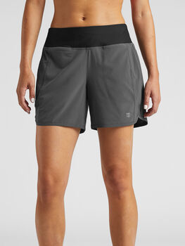 The Original Anti-Run Shorts 5""