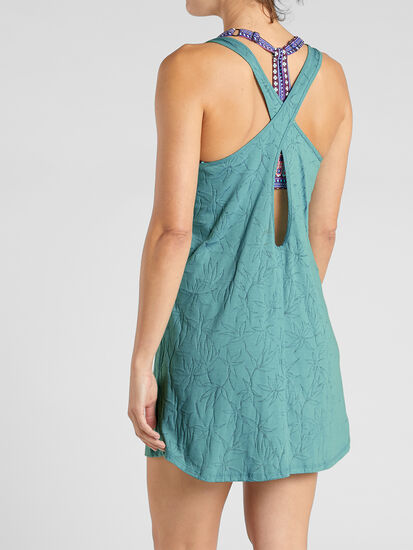 Airy Cover Up Tunic: Image 4