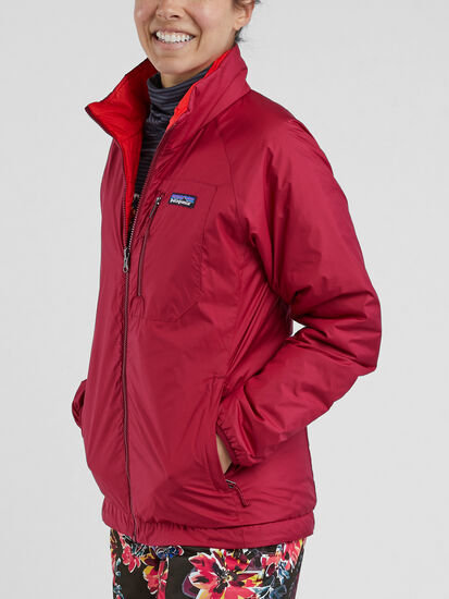 Kikkan Insulated Jacket, , original