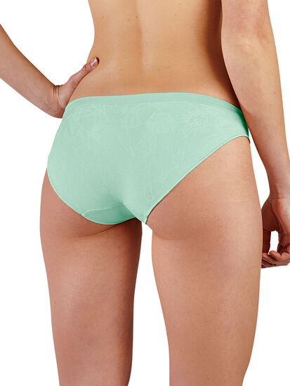 What the Sweat Bikini Underwear - Valley Flora: Image 2