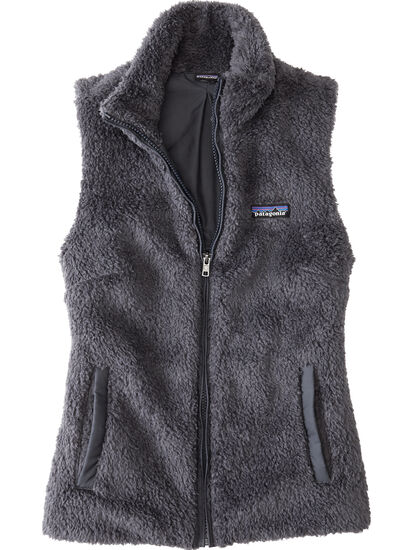 Force Fleece Vest: Image 1