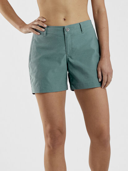 "Indestructible 2.0  Hiking Shorts- 4 1/2"": Image 1"