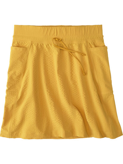 Swiftsnap Skirt - Textured Nimblene: Image 1