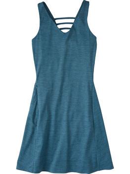 Tomboy Evolution Dress