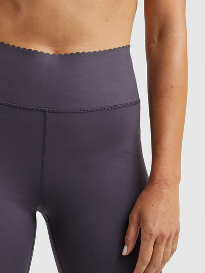 Perf Performance High Waisted Leggings: Image 3