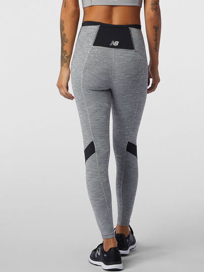 Just Right 7/8 Pocket Running Tights: Image 2