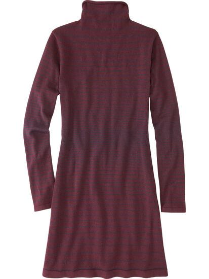 Synergy Mockneck Sweater Dress: Image 2