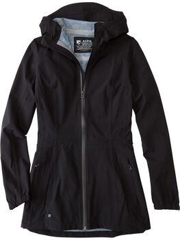 Graber's Waterproof Jacket
