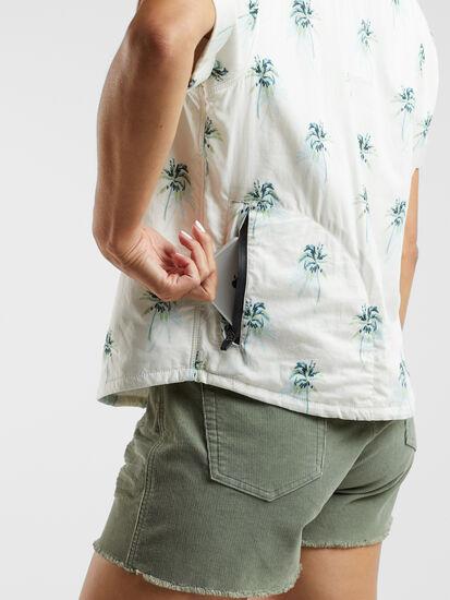 Whoa-loha Short Sleeve Shirt - Indio Palm: Image 4