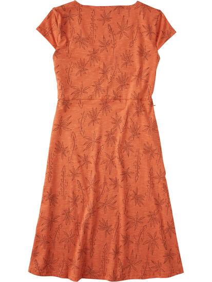Amelia Short Sleeve Dress: Image 2