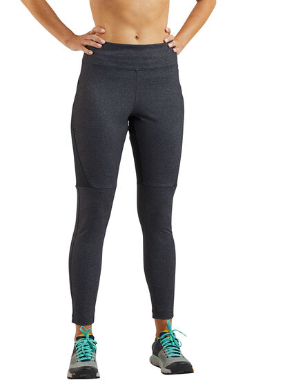 Ascent 2.0 Running Tights: Image 3