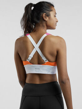 Game On Sports Bra