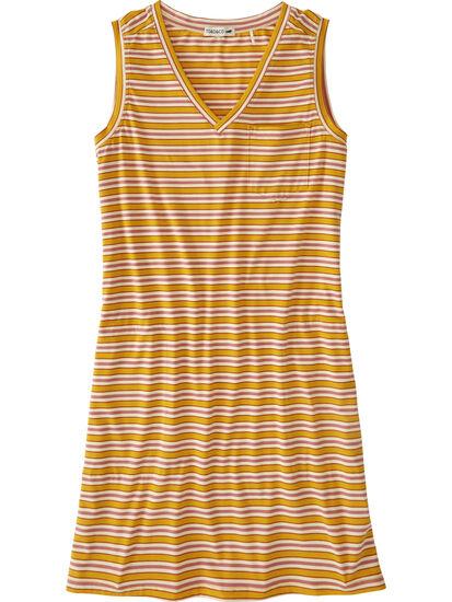 Aviatrix Sleeveless Dress: Image 1