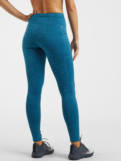 Crash 2.0 Tights - Striated: Image 2
