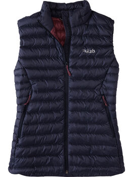 Thermo Recycled Microlight Down Vest