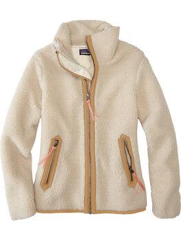 Wawona Full Zip Fleece Jacket