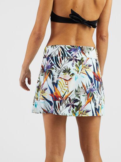 Aquamini Skirt - Tropical: Image 3