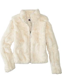 Sable Fleece Jacket