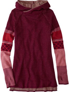Mover-Maker Tunic Sweater