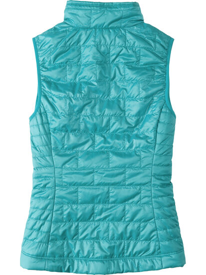 Jag Insulated Puffer Vest: Image 2