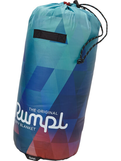 The Puffer Blanket - Anodized Fade: Image 2