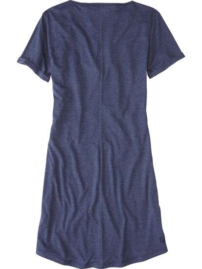 Interstate T Shirt Dress: Image 2
