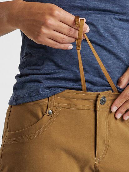 Indestructible Hiking Shorts: Image 3