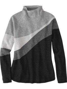 Barra Sweater - High Tide