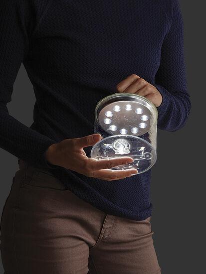 Light-It-Up Charge Lantern: Model Image