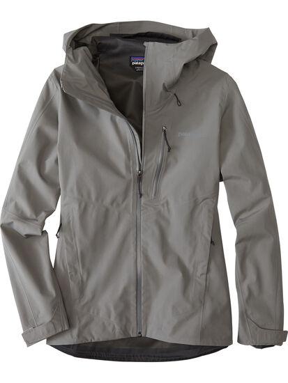 Hard Shell Jacket: Image 1