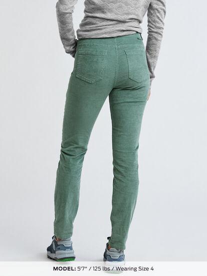 Miraculous Skinny Corduroy Pants: Image 2
