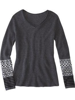 Tayloe Sweater