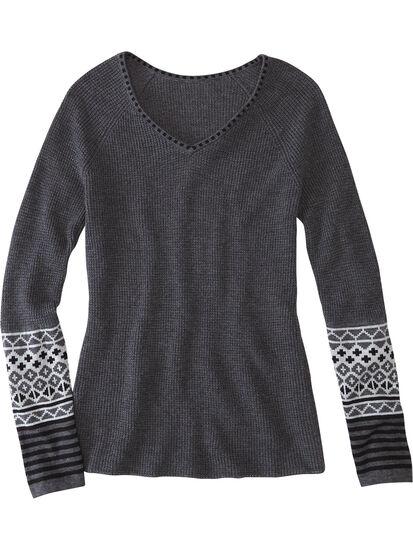 Tayloe Sweater: Image 1