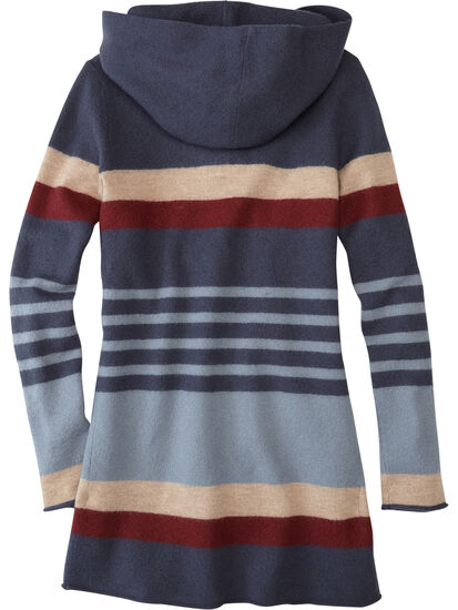 The Stevie Long Sweater: Image 2