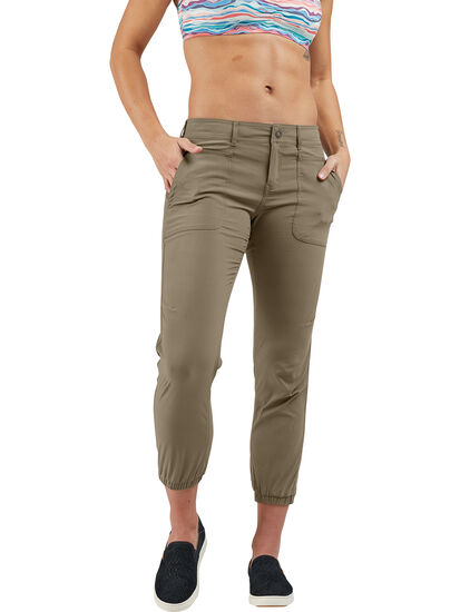 Gold Dust Joggers: Image 1