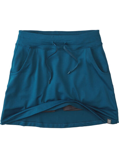 Breakthrough Skort - Solid: Image 2