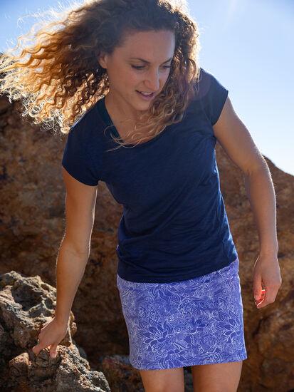 Henerala Short Sleeve Tee - Solid: Image 5