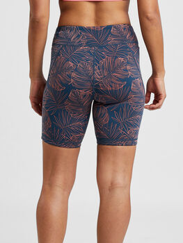"Mad Dash Reversible Shorts 7"" - Aloha"