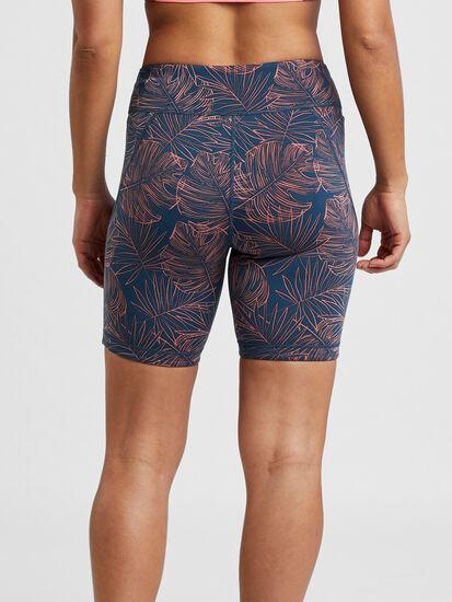 """Mad Dash reversible Shorts 7"""" - Aloha: Image 2"""