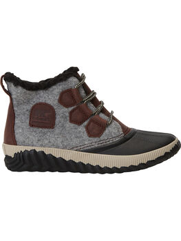 Urban Duck Boot - Grey