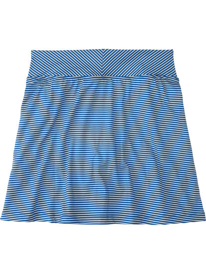 "Dream Skort 16"" - Stripe: Image 3"