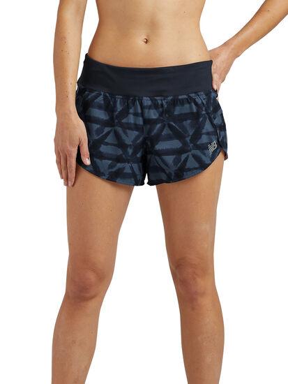 Impulse Running Shorts: Image 1