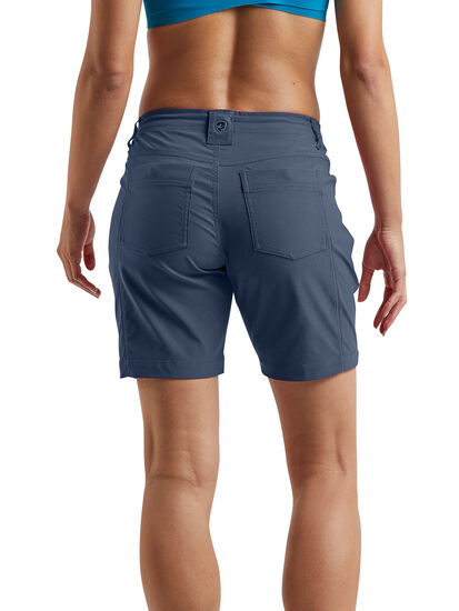 Indestructible Hiking Shorts: Image 2