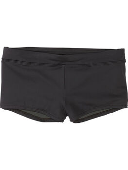 Boyshort Bikini Bottom - Solid