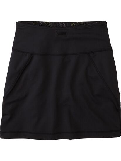 Mad Dash Reversible Skirt - Origami: Image 3