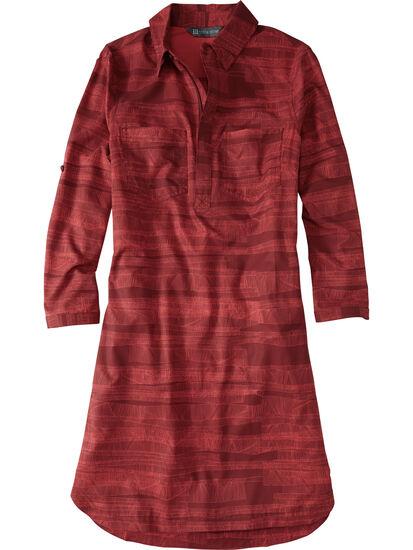 Adventurista Dress - Cusco: Image 1