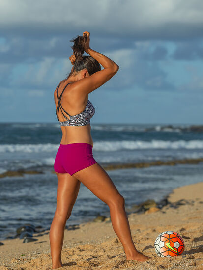Metis Bikini Top - Triangulate: Image 4