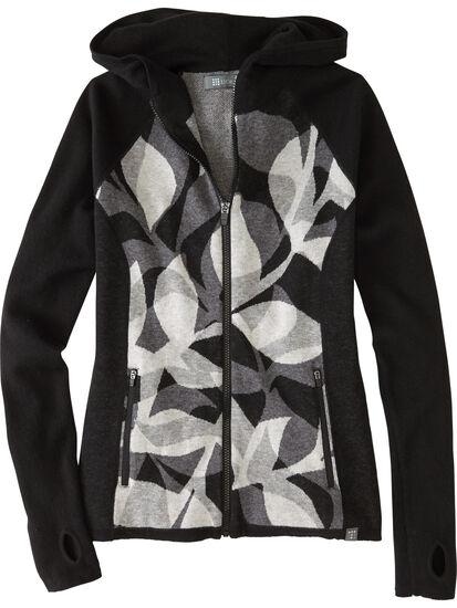 Super Power Full Zip Sweater: Image 1