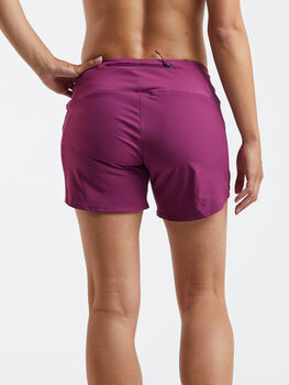Obsession Running Shorts - 6""