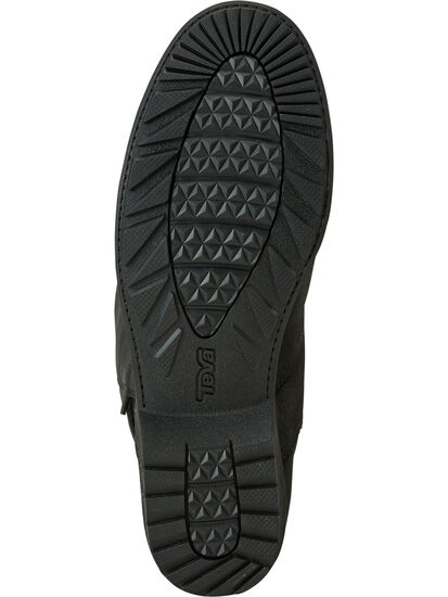 Serious Waterproof Boot Tall - Black: Image 5